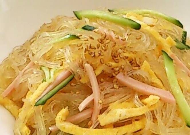 how to cook japanese white noodles recipe