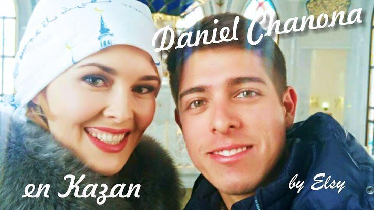 VLOG con Daniel Chanona l Grabamos para la COPA CONFEDERACIONES l El mex...