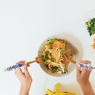 What everybody ought to know about the benefits of a healthy diet and a great lunch