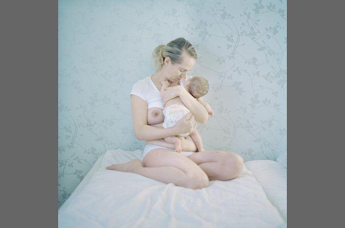 Fotógrafo ska. Anne Claire
