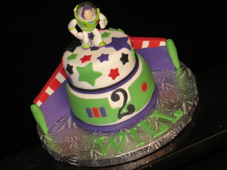 Buzz lightyear.........i needed this a year ago for L's 3'rd birthday!!  sooooo cute!!