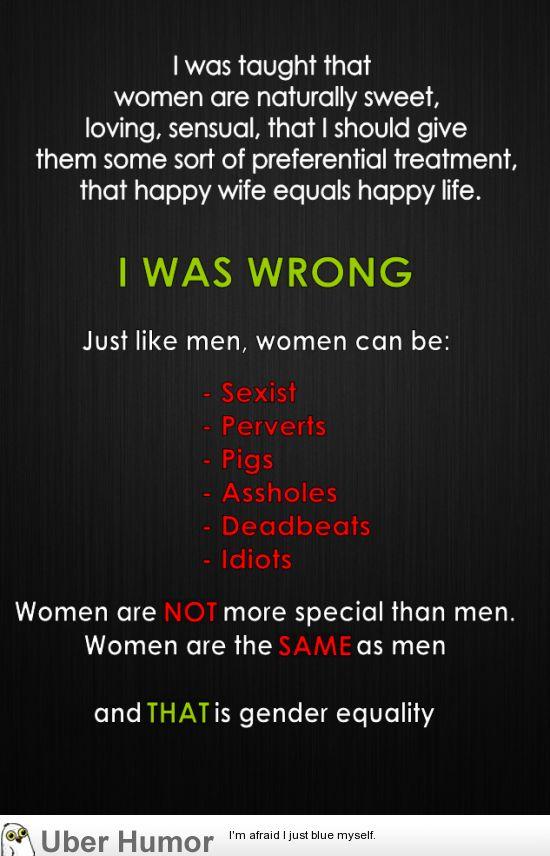 Sexist Jokes Against Women - Gay Porn Army |Sexist Jokes Against Men