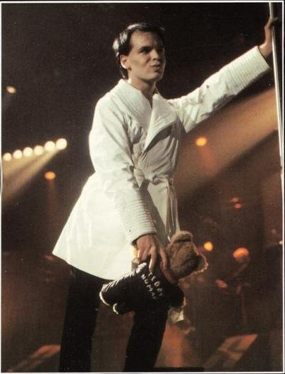 Picture of Gary Numan