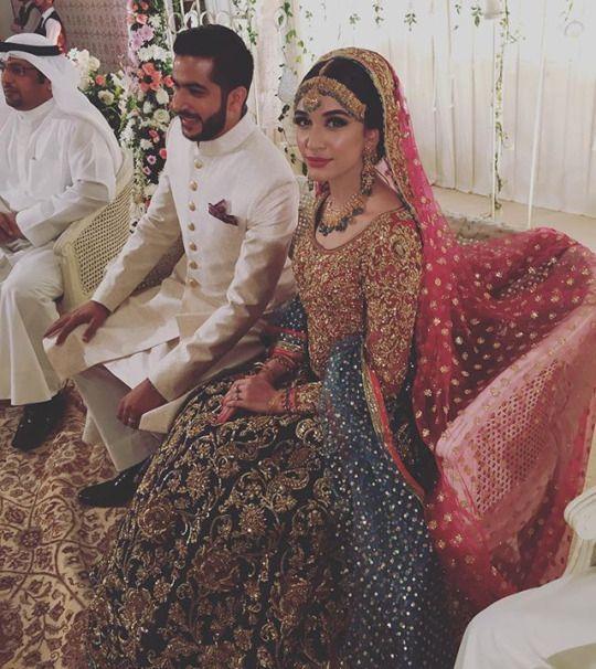 Bride: Nomi Ansari (Desi Bridal Shaadi Indian Pakistani Wedding Mehndi Walima Lehenga / #desibridal #indianbridal #pakistanibridal #indianwedding #pakistaniwedding #desiwedding #wedding #shaadi #lehenga #bridal #mehndi #walima)