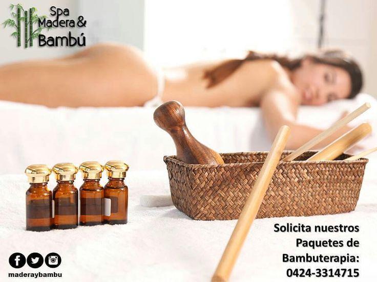 Tu Belleza y Salud la encuentras en pleno centro de la ciudad en  @maderaybambu  Venir a Madera y Bambú Spa es recibir masajes relajantes aplicarte un tratamiento de maderoterapia y brindarte ese momento de salud y relax que mereces.  Agenda tu Cita:  0424-3314715 .  Síguela:  @maderaybambu  @maderaybambu @maderaybambu.  #publicidad @publiciudadmcy.  #maderoterapia #masaje #relax #armonia #salud #enforma #belleza #fitness #mujer #hombre #alma  #maderoterapia #cuerpo #bambuterapia #spa…