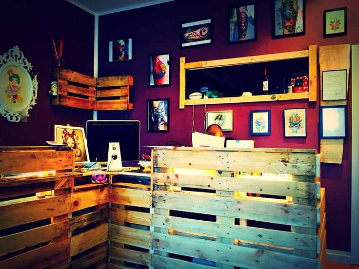 Wip tattoo studio