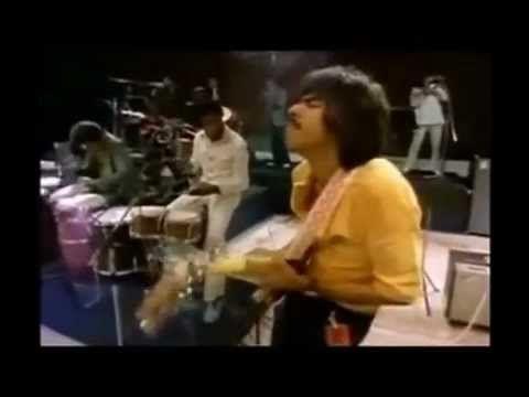 """FANIA ALL STARS, Cheo Feliciano, Jorge Santana """"El Ratón."""""""