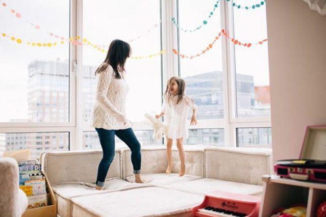 Je kind leren opruimen: 8 tips