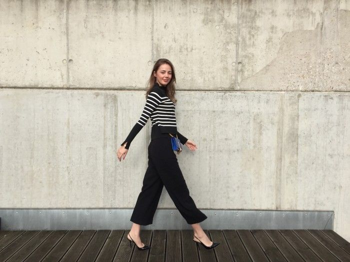 Culotte   Trends for Friends