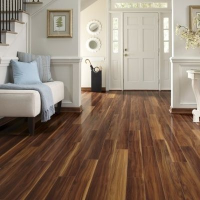 These 12 rooms will make you want laminate flooring in every room of your house!