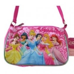Disney Princess Bags: Disney Princess