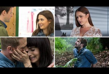 More EastEnders death drama, Corrie van crash and 23 more soap spoilers revealed