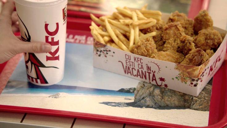 KFC FAKATION Campaign Case Study by McCann Bucharest & MRM//McCann Romania