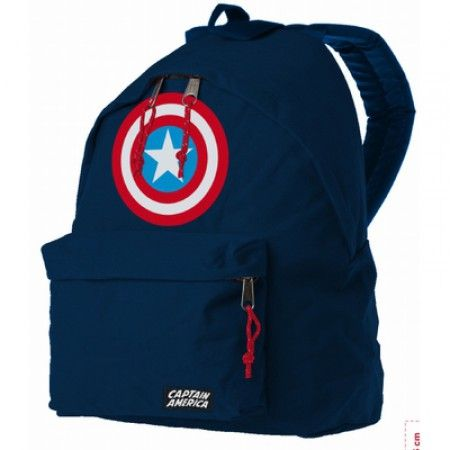 Sac à Dos Marvel Captain America