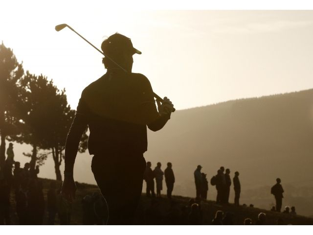 #BubbaWatson…#RyderCup2014...2014 Ryder Cup Day 2 | Golf Channel