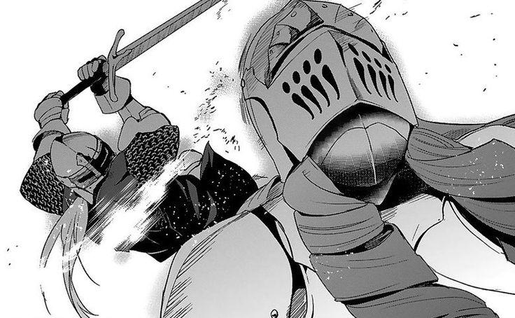 #Shoujo #Kishidan #x #Knight #Tale #ShoujoKishidanxKnightTale #Sports
