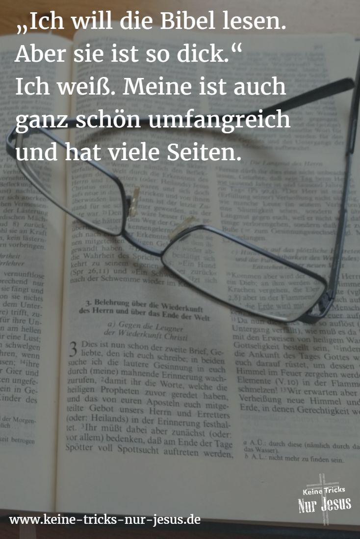 Keine Lust, die Bibel zu lesen. Soll ich mich dazu zwingen? – #Bibel #dazu #Die …