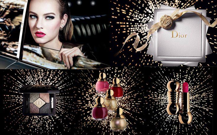 Collezione festiva Dior: Regali di Natale per la mamma.