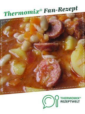 Always-Warm-Up-Suppe von Sabri. Ein Thermomix ® Rezept aus der Kategorie …   – thermomix rezepte