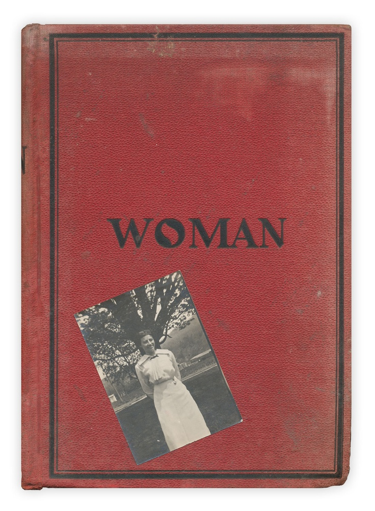 """Photo, written on reverse is """"May 1913.""""    Found in """"Woman: Her Position, Influence and Achievement Throughout The Civilized World"""" published by King-Richardson, 1902.: 19Thearly20Th Century, Historical Photographers"""