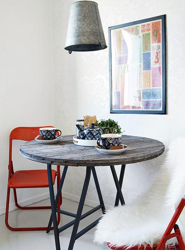Questo tavolo fa per me