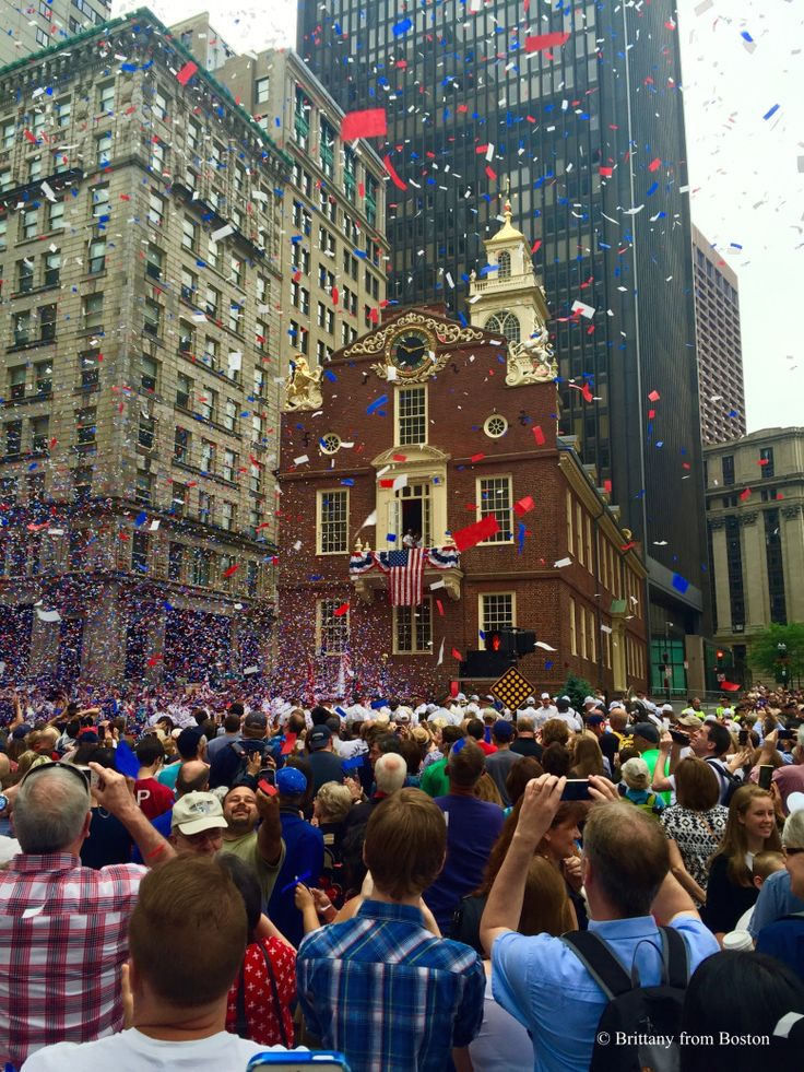 boston 4th of july activities 2015