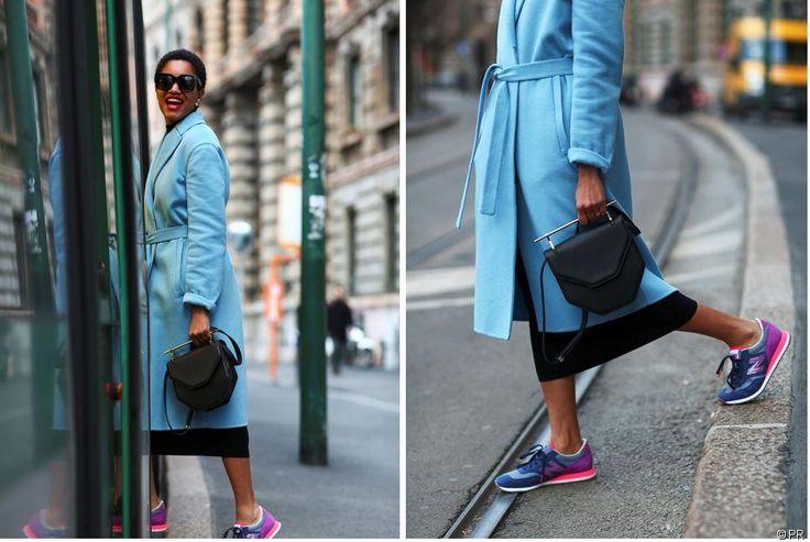 Trend-Alarm an den Füßen: Wir tragen jetzt nur noch bunte Sneakers