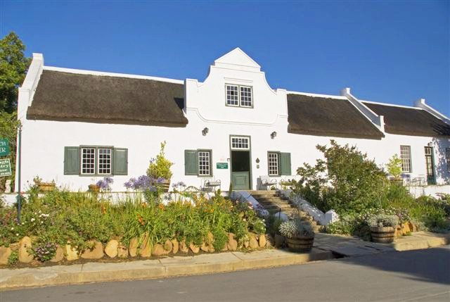 Tulbagh Country Guest House - Cape Dutch Quar - Tulbagh Country Guest House is our jewel in The Cape Dutch Quarters's crown.  Established in 1999, the guest house can accommodate up to 12 people in five en-suite bedrooms and suites.  The guest house ... #weekendgetaways #tulbagh #southafrica