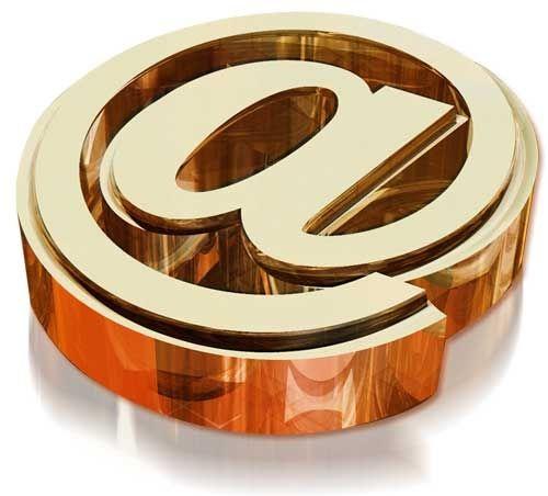 Cómo crear una cuenta de correo electrónico con tu propio dominio | eHow en Español