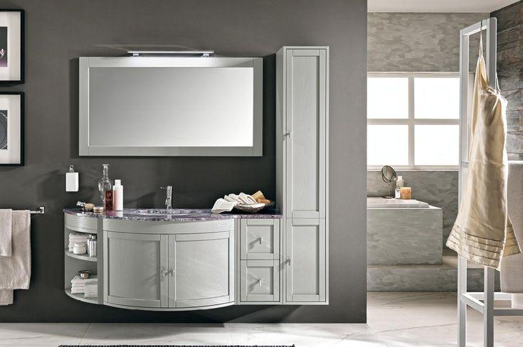 ... bagno  arredo  mobili bagno #baño  banheiro  decorados Salle de #