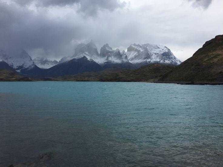 Torres del Paine, Ruta del fin del mundo