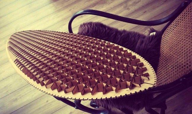 planche de surf en carton pinteres. Black Bedroom Furniture Sets. Home Design Ideas