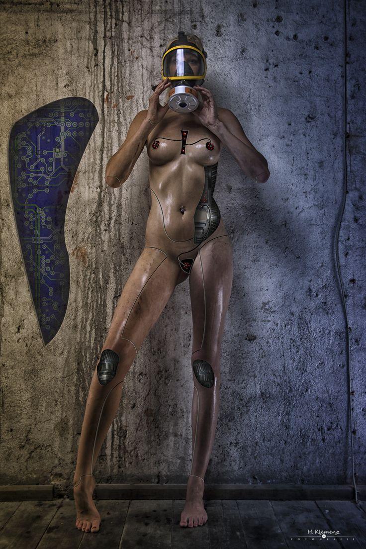 Brooke burke uncensored naked photos