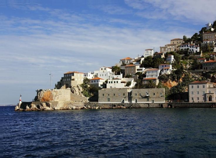Take a day cruise from Athens to the fabulous Greek islands of Hydra, Poros and Aegina for a relaxing day on the sea with Tourboks!