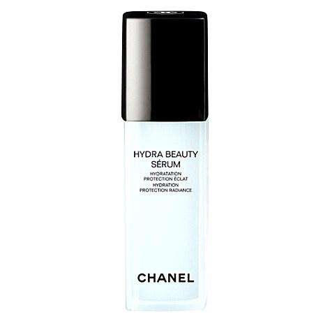 Chanel Hydrating Serum.
