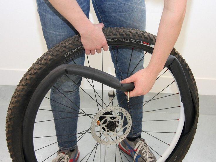 Bike Tire Inner Tube
