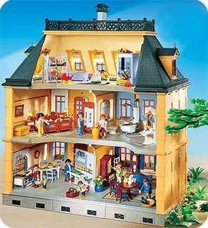17 best images about playmobile on pinterest studios for Casa moderna 4279