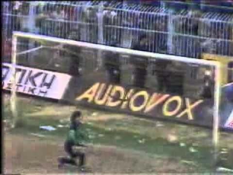 20.1988-1989 ΑΠΟΛΛΩΝ-ΑΕΚ 2-1 ΣΑΒΕΒΣΚΙ