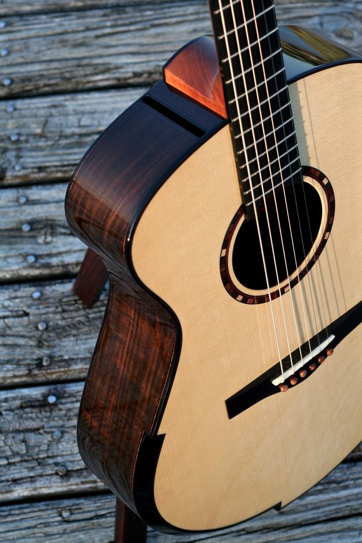 Fay Guitars -- Build List Info - The Acoustic Guitar Forum