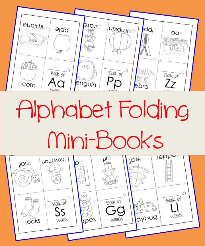 alphabet books kid student and letter recognition With alphabet letter books