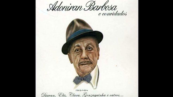 Adoniran Barbosa e Convidados [1980] | Completo full album