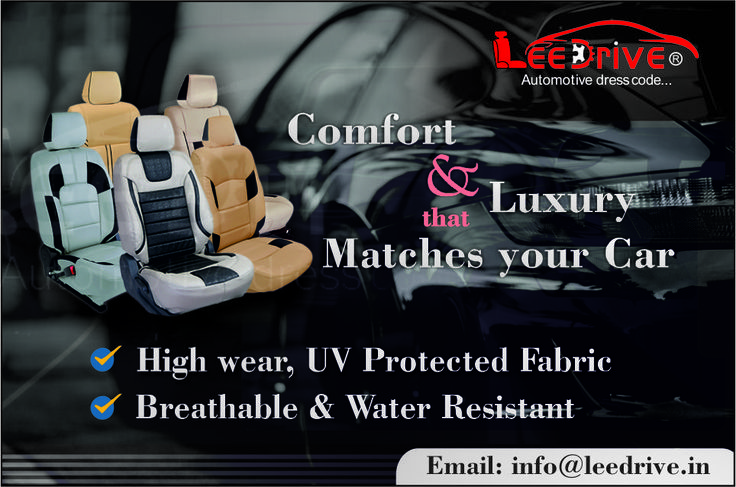 Customize your Car Seat Covers...Choose from various design and colour combinations Comfort Luxury Convenience available for all type of car models bmw, audi, mercedes, jaguar, maruti Swift, maruti Ritz, mahindra Scorpio, thar, honda City, honda Civic for more details contact us +91-7838-200-541, +91-7838-200-302