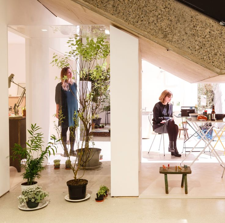 Considering what to do over the long weekend? Why not pay a visit to London's @BarbicanCentre and immerse in Japanese design at #TheJapaneseHouse exhibition. @dezeen