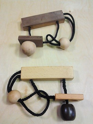 Woodworking Brain Teaser - by WoodJediNTraining @ LumberJocks.com ~ woodworking community