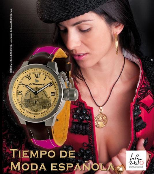 """Relojes Toro Watch """"La Monumental"""""""