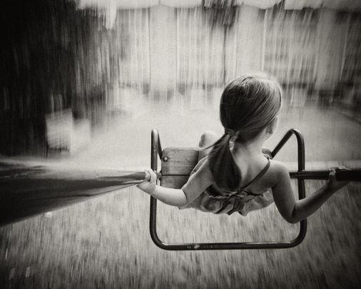 Up!  © Oleg Pozharkov