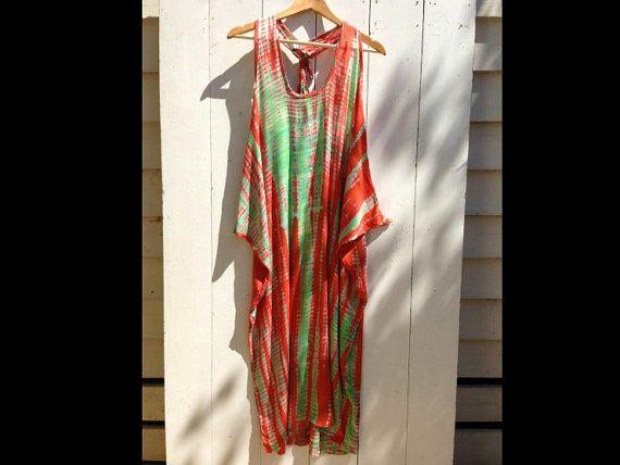 Kangaroo dress on Etsy, $69.00 AUD