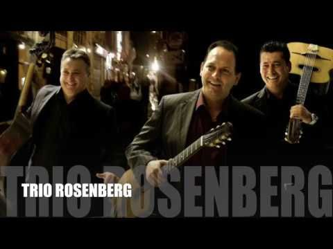 Trio Rosenberg - Live (Recording)