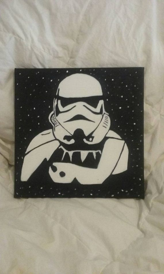Canvas Paintings For Boys Rooms
