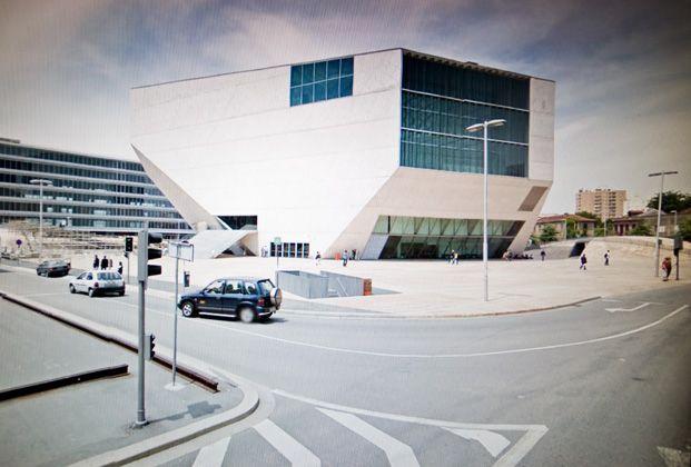 Andrea Bosio Casa da Musica-Porto-Portugal-Rem Koolhaas ivneverbeenthere